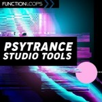 Сэмплы Function Loops - Psytrance Studio Tools