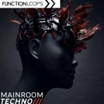 Сэмплы Function Loops Mainroom Techno