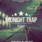 Сэмплы Mainroom Warehouse Midnight Trap Underground Bangin Drops