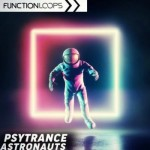 Сэмплы Function Loops - Psytrance Astronauts