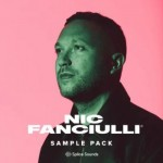 Сэмплы Splice Sounds Nic Fanciulli Sample Pack