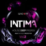 Сэмплы Ancore Sounds INTIMA 2 Progressive Deep