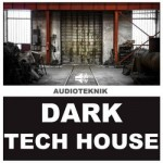 Сэмплы Audioteknik Dark Tech House