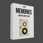 Сэмплы Cymatics Memories Vintage Samples