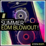 Сэмплы Zenhiser Summer EDM Blowout