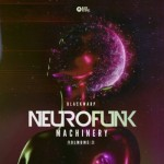 Сэмплы Black Octopus Sound Neurofunk Machinery Vol.3