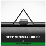 Сэмплы Audioteknik Deep Minimal House