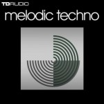 Сэмплы Industrial Strength TD Audio Melodic Techno