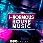 Сэмплы Audentity Records I-Normous House Music