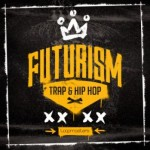 Сэмплы Loopmasters Futurism - Trap & Hip Hop
