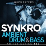 Сэмплы Loopmasters Synkro Ambient Drum and Bass