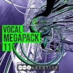 Сэмплы Audentity Records Vocal Megapack 11