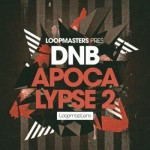 Сэмплы Loopmasters Drum And Bass Apocalypse 2