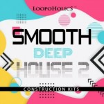 Сэмплы Loopoholics Smooth Deep House 2 Construction Kits