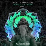 Сэмплы Production Master Psytrance Evolution 2