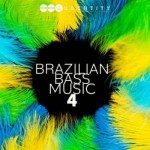 Сэмплы Audentity Records Brazilian Bass Music 4