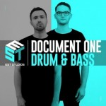 Сэмплы EST Studios Document One Drum and Bass