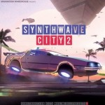 Сэмплы Mainroom Warehouse Synthwave City 2