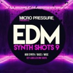 Сэмплы HY2ROGEN EDM Synth Shots 9