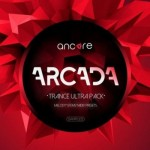 Сэмплы Ancore Sounds Arcada Trance