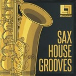 Сэмплы саксофона - Looptone Sax House Grooves