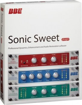 BBE Sound Sonic Sweet VST 1.2