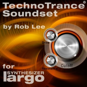 Пресеты Waldorf TechnoTrance Soundset for Largo