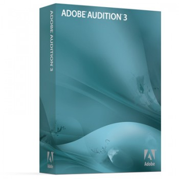 Adobe Audition v3.0.1