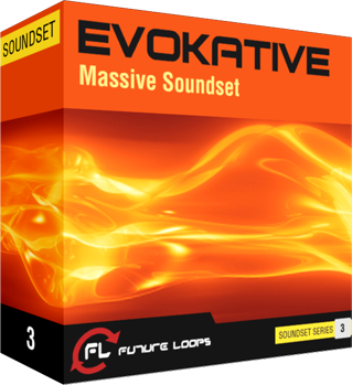 Пресеты Future Loops eVOKATIVE: Massive Soundset