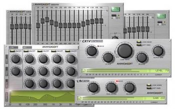 ANWIDA Soft Modula Pack DX.VST v2.1 и Equo Pack DX VST v1.0