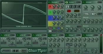 QuikQuak Everything Bundle VST VSTi v12.2011 x86 x64