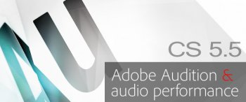 Adobe Audition CS 5.5(v4.0)