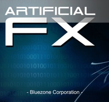 Cэмплы эффектов Bluezone Corporation Artificial FX