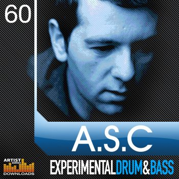 Сэмплы Loopmasters ASC - Experimental Drum & Bass