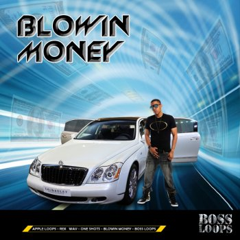 Сэмплы Boss Loops Blowin Money (Dirty South) (WAV)