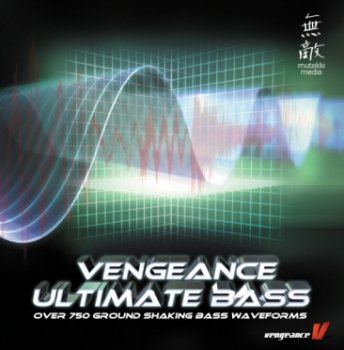 Сэмплы баса Vengeance Ultimate Bass
