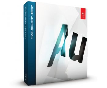 Adobe Audition CS5.5 Portable (v4.0.1815)