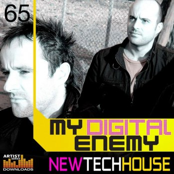 Сэмплы Loopmasters Presents My Digital Enemy New Tech House (Multiformat)