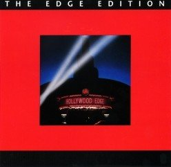 Библиотека звуков Hollywood Edge - The Edge Edition (WAV)
