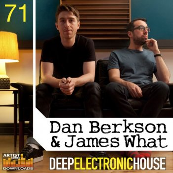 Сэмплы Loopmasters Dan Berkson and James What - Deep Electronic House