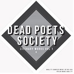 Сэмплы фраз Crate Diggers Dead Poets Society Literary Works Vol 1 (WAV)