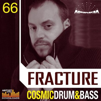 Сэмплы Loopmasters Cosmic Drum & Bass