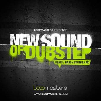 Сэмплы Loopmasters The New Sound Of Dubstep (MULTiFORMAT)