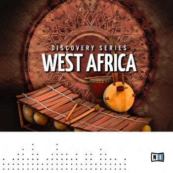 Библиотека сэмплов Native Instruments West Africa Library (Kontakt)