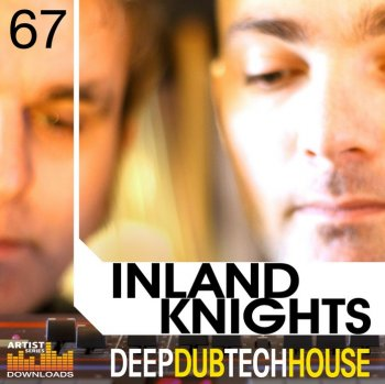 Сэмплы Loopmasters Inland Knights Deep Dub Tech House