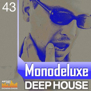 Сэмплы Loopmasters Monodeluxe Deep House