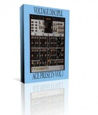 Пресеты Voltage Disciple ACE Presets Vol.1 Version 2