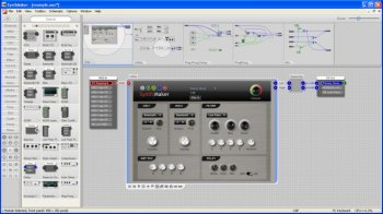 Outsim Synthmaker Professional 2.0.5