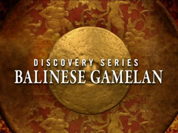 Библиотека сэмплов Native Instruments Discovery Series: Balinese Gamelan (KONTAKT)