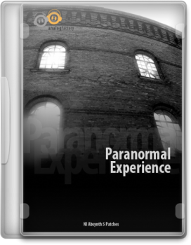 Пресеты Analog Factory Paranormal Experience